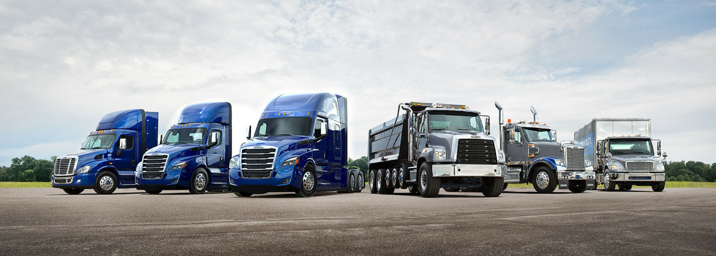 Daimler Trucks North America | Daimler